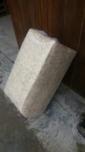 108 liter skävor från Tyskland